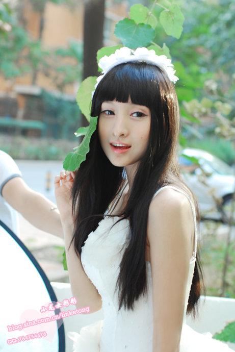 Juliet lin ke tong (30 years old) - 9GAG
