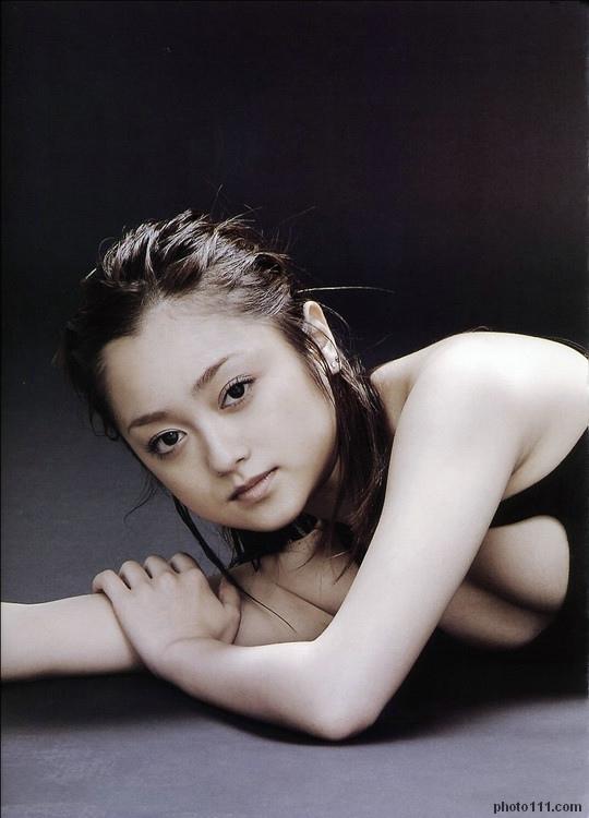 Yumi Adachi Nude Photos 83