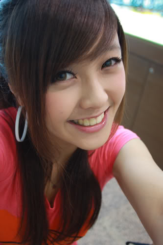 Lin Yingzhen! Hot Taiwanese girl pictures | Asian Gallery