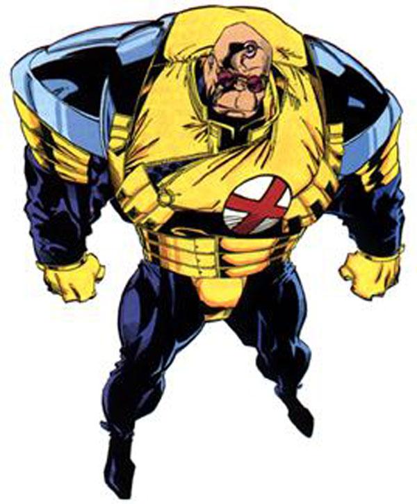 Super hero super hero names