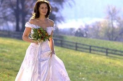 Filme Noiva em fuga