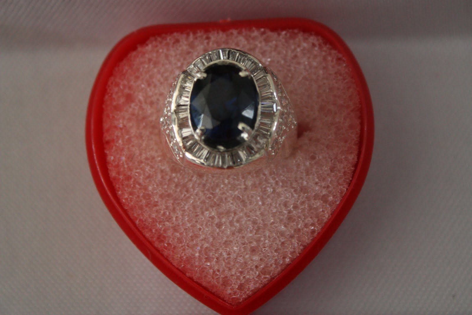 batu king safir