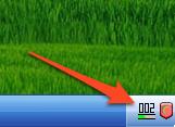 monitorear espacio libre en disco con TrayDiskFree