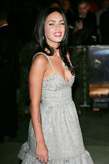 megan fox hot transformers 1