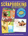 Scrapbooking Digitally - Kerry Arquette