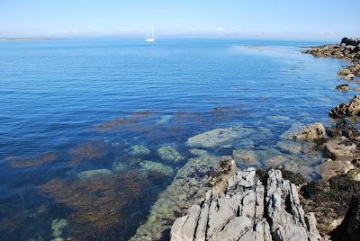 îles d'Aran