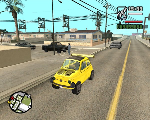 code grand theft auto san andreas ps2 cheat codes gamespy