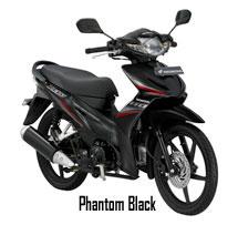 Spesifikaksi Honda Absolute Revo & Blade 110
