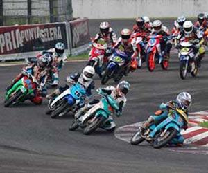 Road Race Banjar