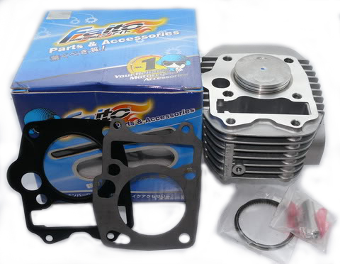 Paket Bore Up Honda Supra  X 125