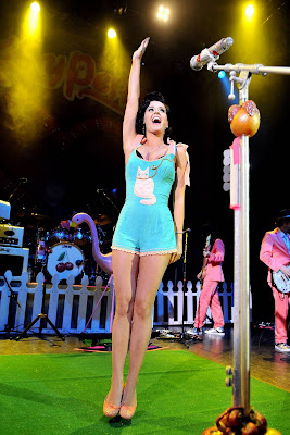 Celebrities Photos Katy Perry Shepherds Bush Empire