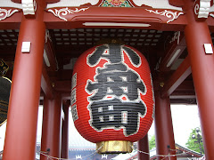 Sensoji, Asakusa