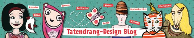 Tatendrang-Design