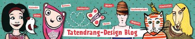 Tatendrang-Design
