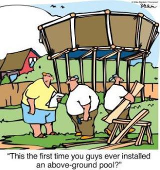 Avoid the Handyman Scam!