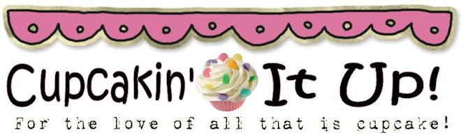 Cupcakin It Up! ~ Cupcake Reviews, Cupcake Designs, and Cupcake Inspiration