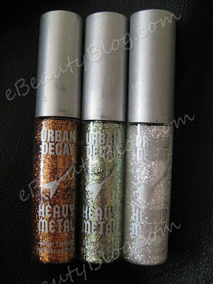 Urban Decay eyeliner