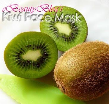 Kiwi Face Mask