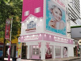 Etude House Korean Makeup Brand