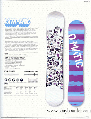 Omatic Celebrity Snowboard | OMATIC (Archive)