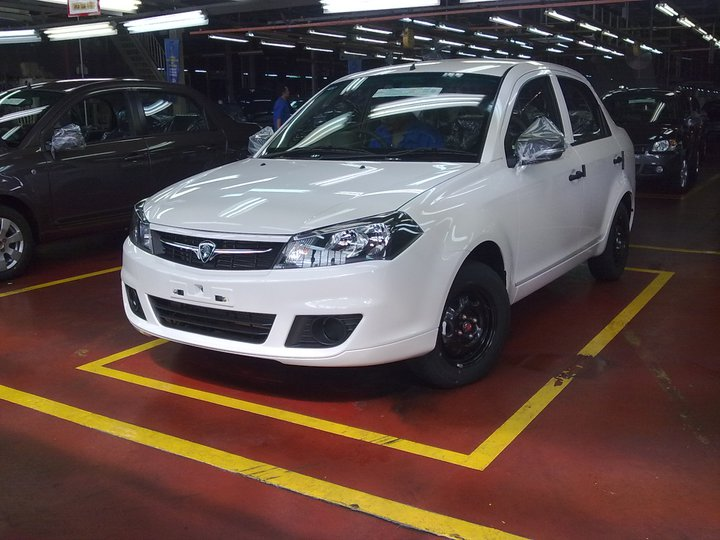 proton saga blm new facelift