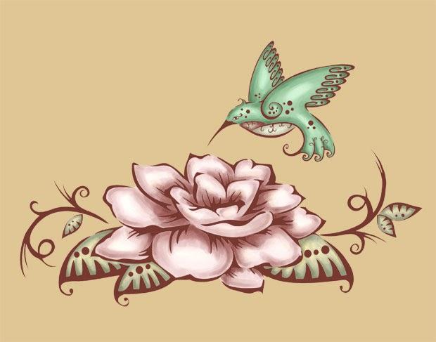 hot rod car tattoos gardenia tattoo design. Black Bedroom Furniture Sets. Home Design Ideas