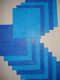 Repetição de Formas Geométricas