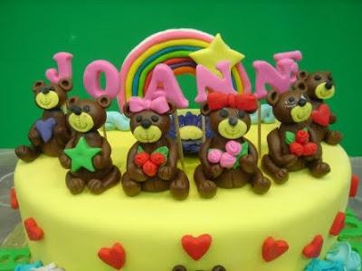Yochanas Cake Delight Joannes 24th Birthday Cake
