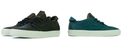 Taka Hayashi created three new styles for Vans the No Quarter LX e9ef8715c5