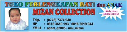 MIZAN COLLECTION