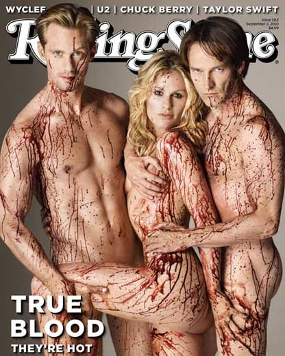true blood rolling stones cover picture. true blood rolling stones