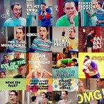 The Big Bang Theory;