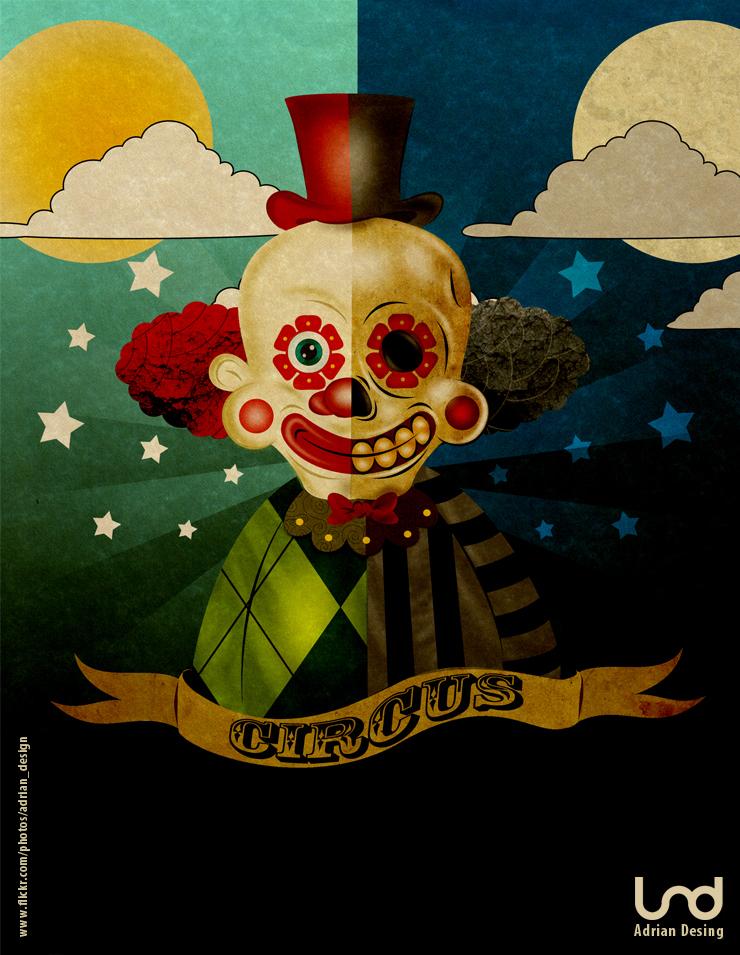 circus - adriandesign