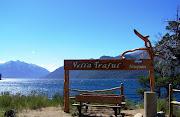 Villa y Lago Traful, Neuquén, Argentina · VER FOTOGRAFIAS DE TRAFUL