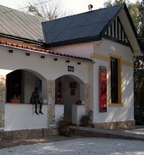 """Casa del """"CHE"""" Guevara en Alta Gracia"""