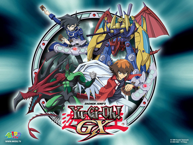 yu gi oh wallpaper. After the long wait, Yu-Gi-Oh!