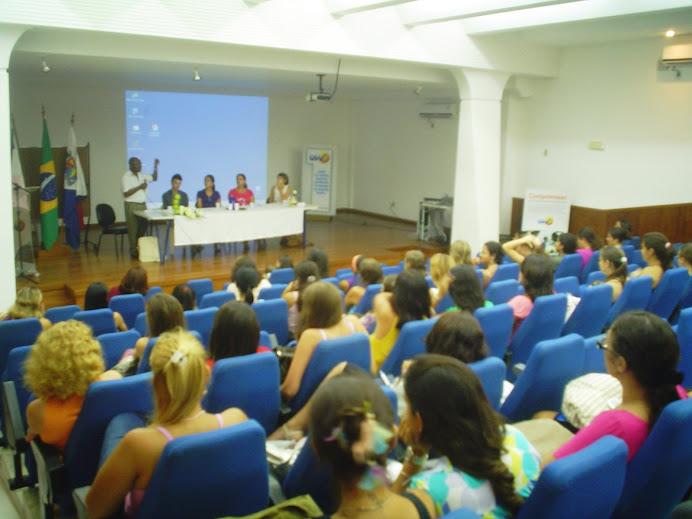 2009 - Seminário Comemorativo - 1 ano do Gesan