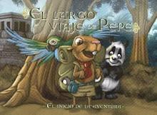 Libros ilustrados (MAP 2008)