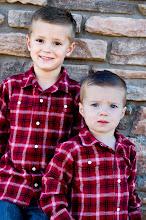 Austin & Gavin