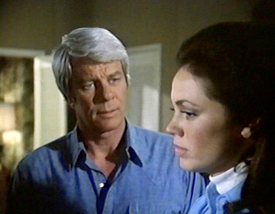 Scream of the Wolf Starring Peter Graves and Jo Ann Pflug