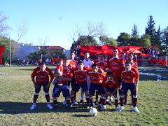 1ra division 2010