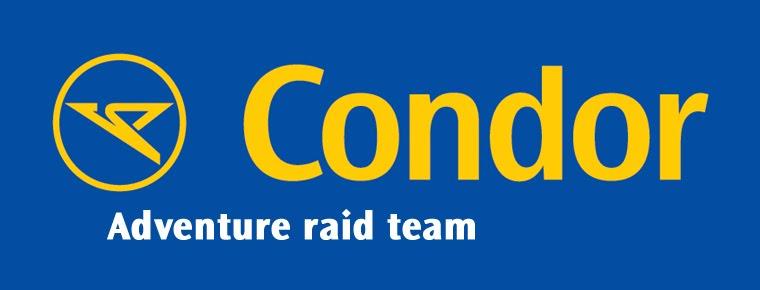 CONDOR RAID TEAM