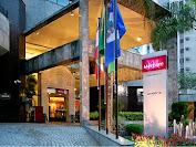 ALUGO FLAT mobiliado - serviço completo de hotel- Mercure Prinz Joinville - Santa Catarina