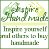 We Are Inspired To Buy Handmade
