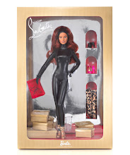Cat Burglar Barbie