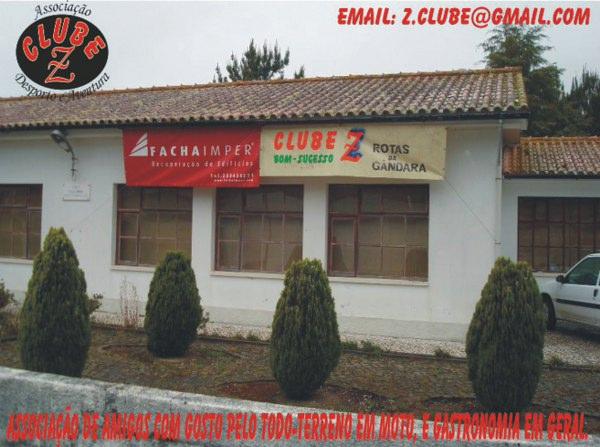 """Clube """"Z"""""""