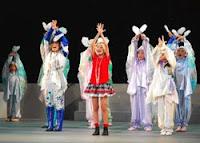 県民創作ミュージカル、観客を魅了 「湖の約束」