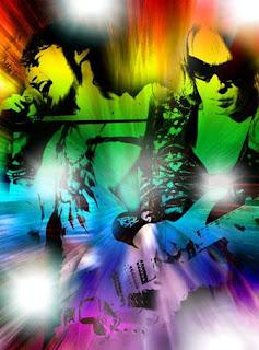 『B'z LIVE-GYM Pleasure 2008 -GLORY DAYS-』