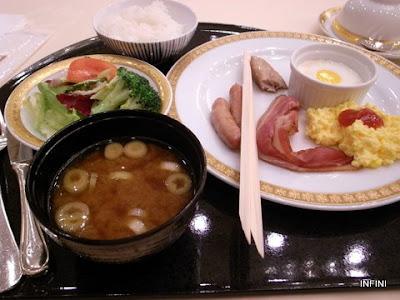 INFINI名古屋遠征