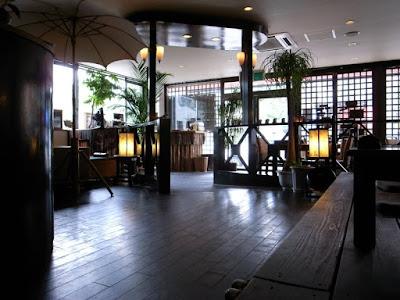 京都タイ料理、CHANG-NOI(チャンノイ)